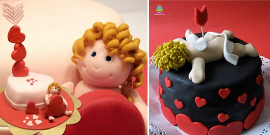 torte san valentino