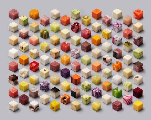 cubes lernert and sander