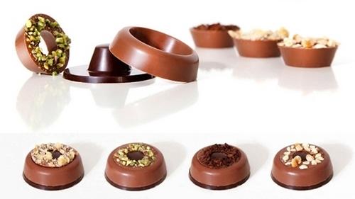 cioccolatino componibile shockino