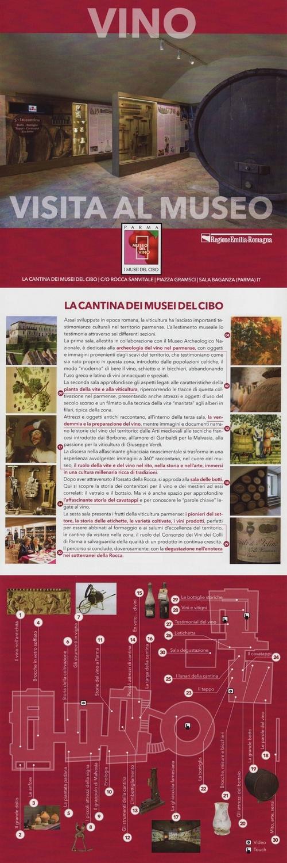 museo vino
