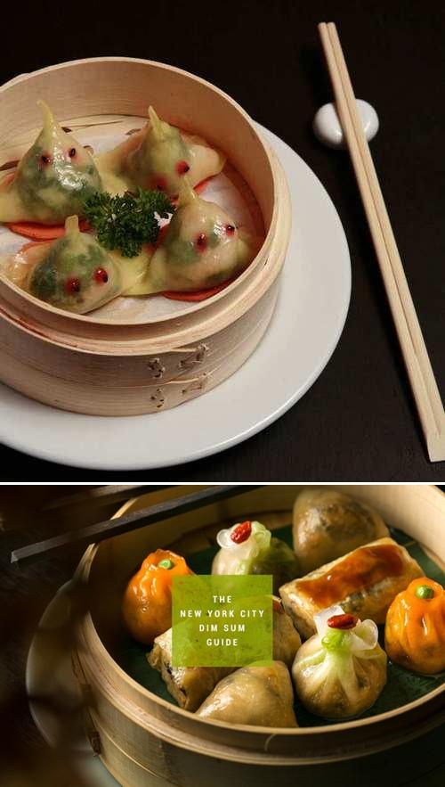 dim sum pesci chinatown brasserie new york
