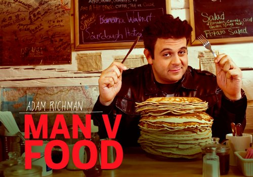 man vs food adam richman