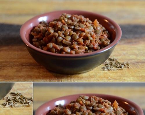 lenticchie rosse paprica affumicata