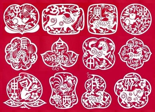 Calendario Cinese Segni.Elenafiorio It Oroscopo Cinese